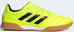 ADIDAS COPA 19.3 IN SALA solar yellow/core black/solar yellow