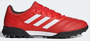 ADIDAS COPA 20.3 TF active red/ftwr white/core black