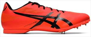 ASICS HYPER MD 7 A8 180gr sunrise red/black