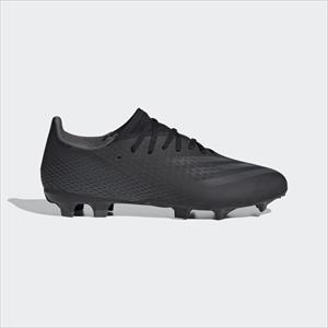 ADIDAS X GHOSTED .3 FG core black/core black/grey six