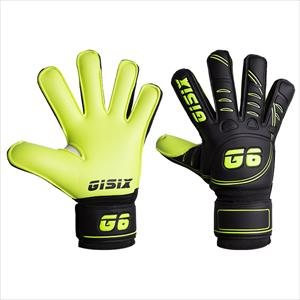 GISIX GRIP CONTROL FLUO KID