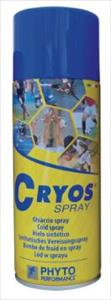 PHYTO PERFORMANCE GHIACCIO CRYOS SPRAY ML 400
