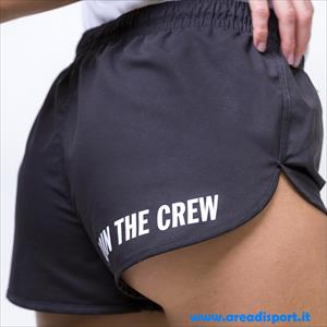 NINESQUARED - JOIN THE CREW shorts woman
