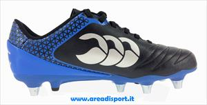 CANTERBURY - STAMPEDE 2.0 SG black/brilliant blue