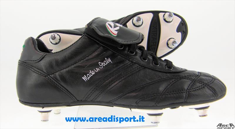 dove acquistare ordine design unico ryal made in italy intercambiabile canguro sg nero scarpe calcio ...